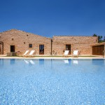 Casa Salina - Casa Vacanze Scicli Sicilia - piscina