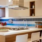 Casa Salina - Casa Vacanze Scicli Sicilia - dettaglio cucina
