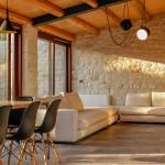 Casa Salina - Casa Vacanze Scicli Sicilia - salotto