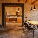 Casa Salina - Casa Vacanze Scicli Sicilia - sala da pranzo