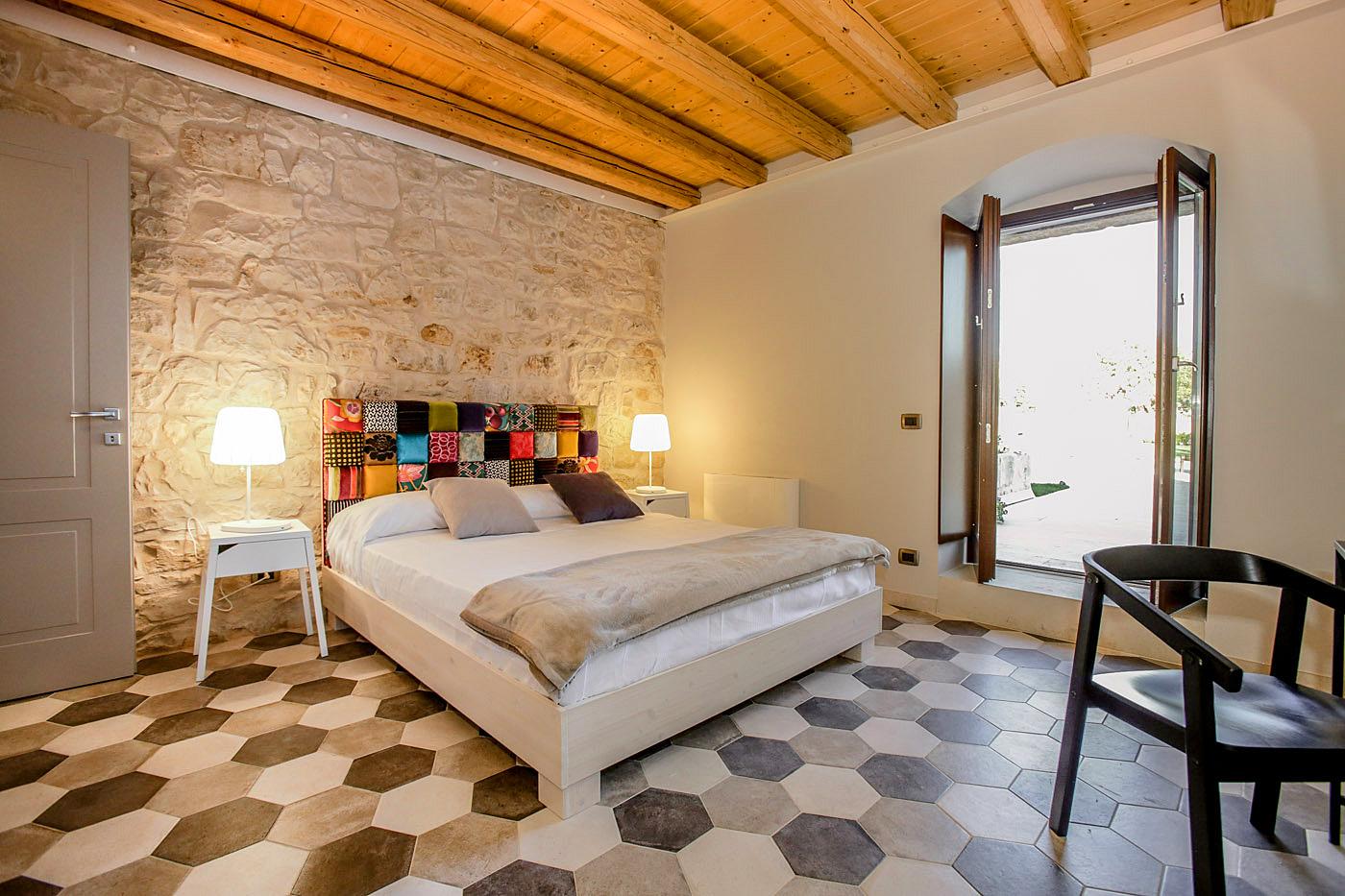 Tavira casa salina for 3 piani casa di campagna camera da letto