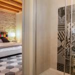 Casa Salina - Casa Vacanze Scicli Sicilia - bagno Tavira